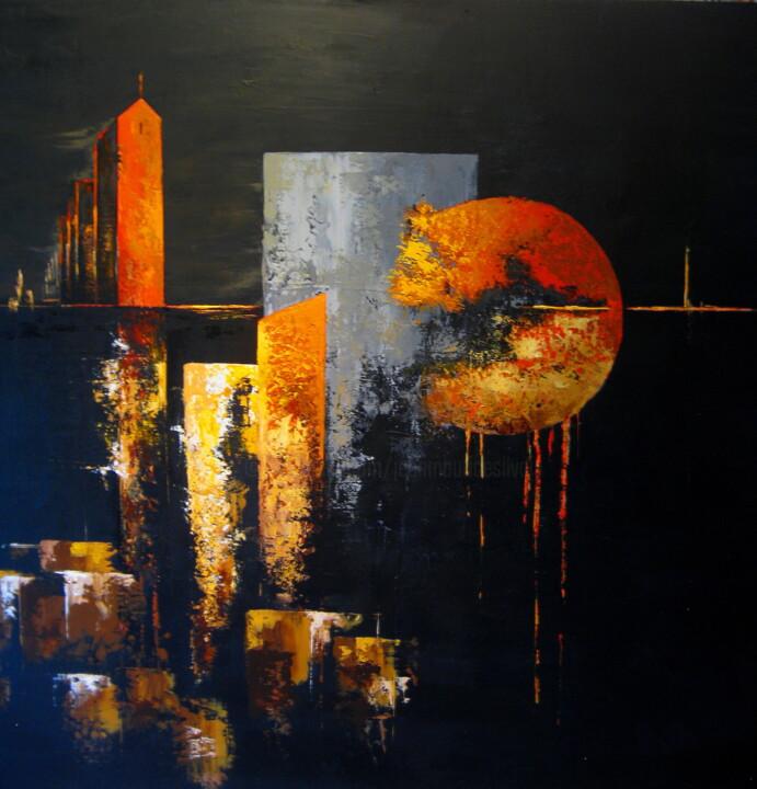 Jean Maurice SILVAIN - chaos